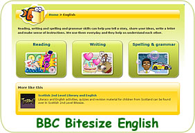 bitesize-english